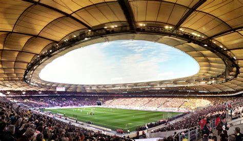 mercedes aren mercedes arena the stadium guide