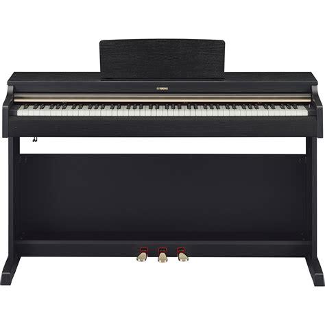 Keyboard Yamaha Arius yamaha arius ydp 162 b 171 digital piano