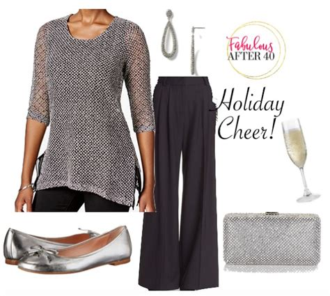 christmas outfits for 40s 3 festive flattering fabulous after 40