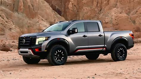 nissan titan warrior 2017 nissan titan warrior 2017 interior and exterior