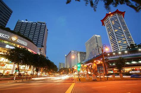 Singapore Finder 5 Hotel In Singapore Choose The Best Credso