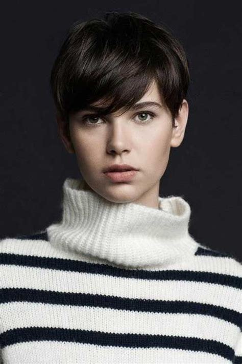 Redefine Your Look With These Inspired Cute Short Haircuts