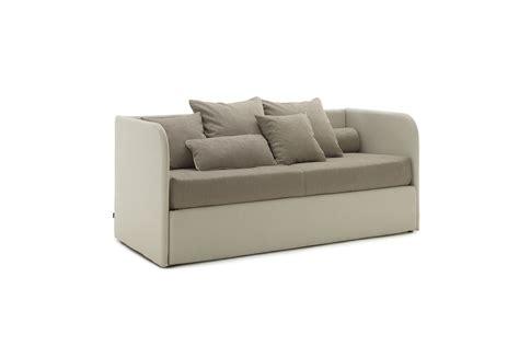 letti sofa bolzan letti line curved sofa bed
