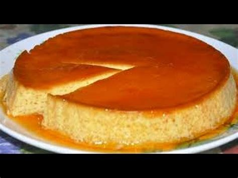 cara membuat puding karamel puding karamel youtube