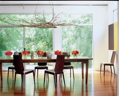 Diy Dining Room Chandelier How To Use Branches Creatively 30 Diy Projects For Your Home