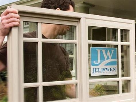 windows and doors ceo jeld wen makes ceo change while announcing acquisitions