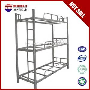 three bed bunk beds metal three bunk bed bunk beds for buy three