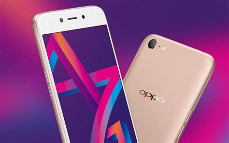 Auto Focus Oppo A71 oppo a71 2018 coming soon in nepal inheadline