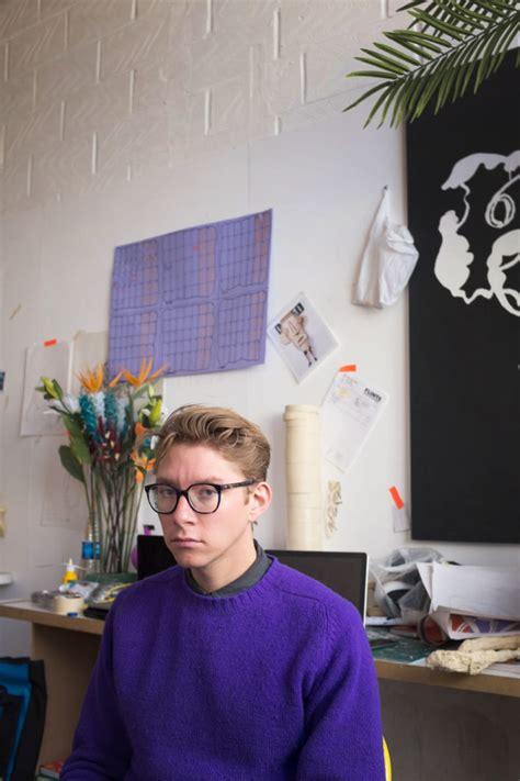 gary card fashions   set designer illustrator