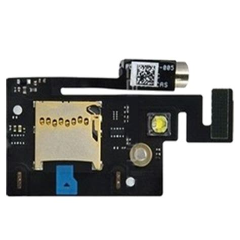 Slot Memory Card Blackberry memory card slot mic blackberry bold 9900 9930 micro sd flex cable ebay