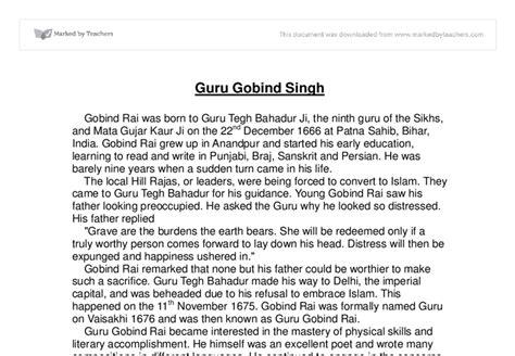 All Ethical Language Is Prescriptive Essay by Guru Gobind Singh Gcse Religious Studies Philosophy Ethics Marked By Teachers