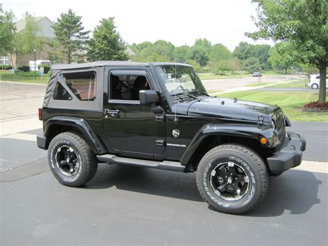 jk jeep my jeep wrangler jk 33 s on jeep jk with lift and without