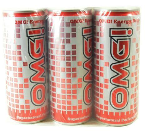6 energy drink omg energy drink 6 x 250ml approved food