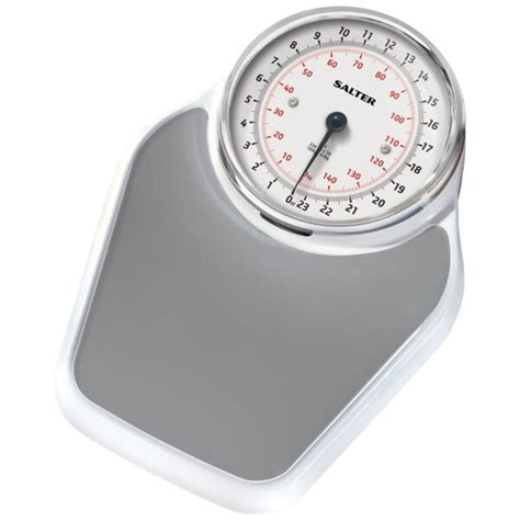 mechanical bathroom scales salter academy mechanical bathroom scale white homeware