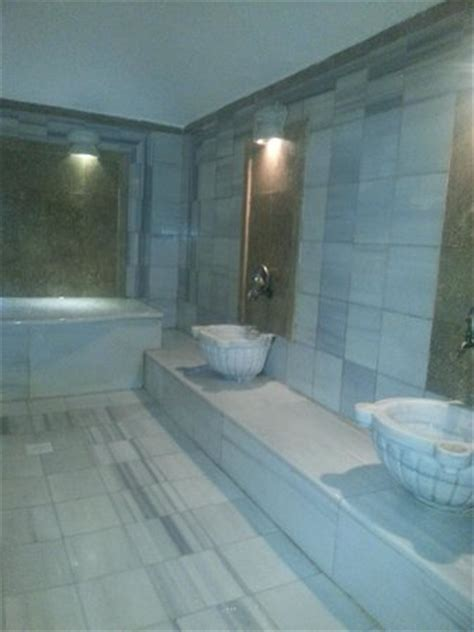Ottoman Baths Steam Room Picture Of Pasha Turkish Bath Ottoman Hammam Tripadvisor