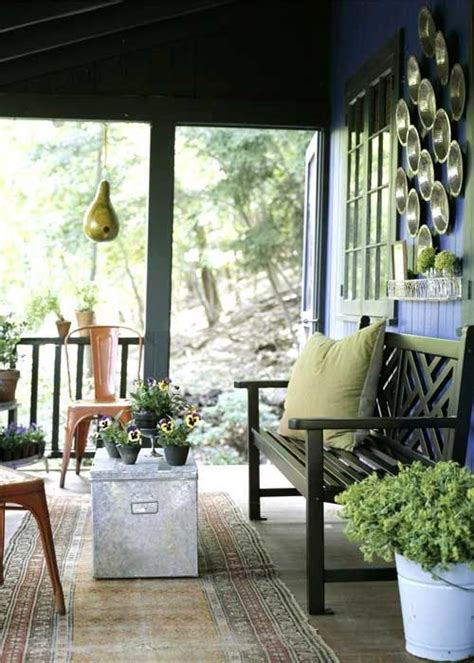 on the back porch with my french country home cedar hill classic country porches decorating create a space
