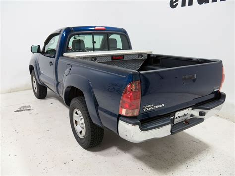 tacoma bed 2005 toyota tacoma deezee custom fit truck bed mat