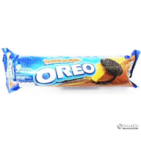 Oreo Doble Dlight 137 Gr detil produk oreo delight 137 gr 1014030070008