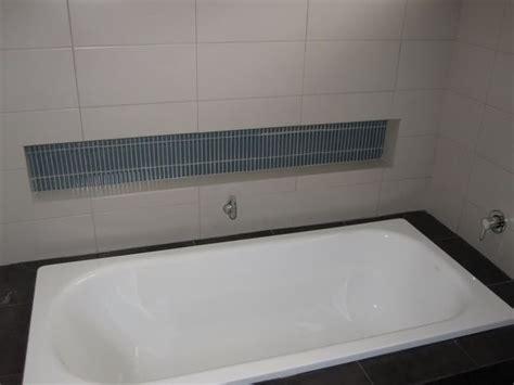bathtub niche 1000 images about bathroom ideas on pinterest