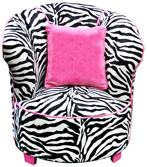 zebra print chair pads comfortable black and white zebra print saucer chair with
