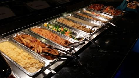10 Delicious Buffets In Nevada Buffet Reno