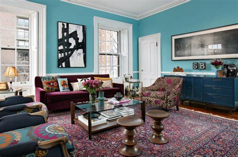 purple teal slate living room interior design ideas 22 teal living room designs decorating ideas design