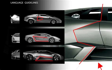 Lamborghini Car Designer Lamborghini Yacht By Mauro Lecchi