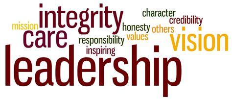 crucible themes integrity summary of leadership qualities