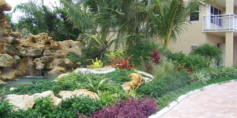 Backyard Designs Jacksonville Fl by Tropical Landscaping Ideas 2017 2018 Best Cars Reviews