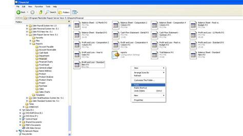 tutorial zahir versi 5 1 zahir accounting tutorial langkah langkah memasukan