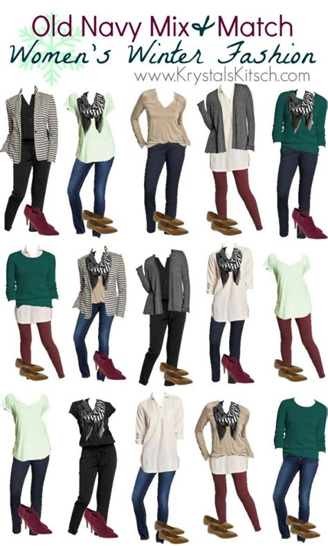 Mix And Match Wardrobe Pieces by 1000 Images About Mix And Match Winter On