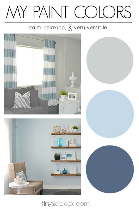 my paint colors greige with shades of blue paint colors shades of blue and neutral paint colors