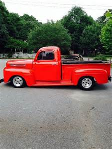 Ford F 1 1950 Ford F1 For Sale Brunswick