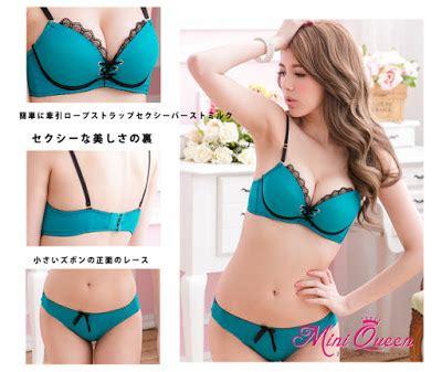 Promo Bra Set Push Up Bra Murah Baju Tidur 4 nisha collection baju kurung moden murah design push up bra bra push up