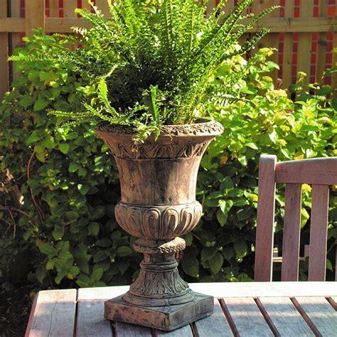 Garden Vases Planters by Vienna Urn Garden Ornament Garden Urns Pots Planters