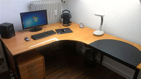Schreibtisch über Eck by 252 Ber Eck Schreibtisch Deutsche Dekor 2017 Kaufen