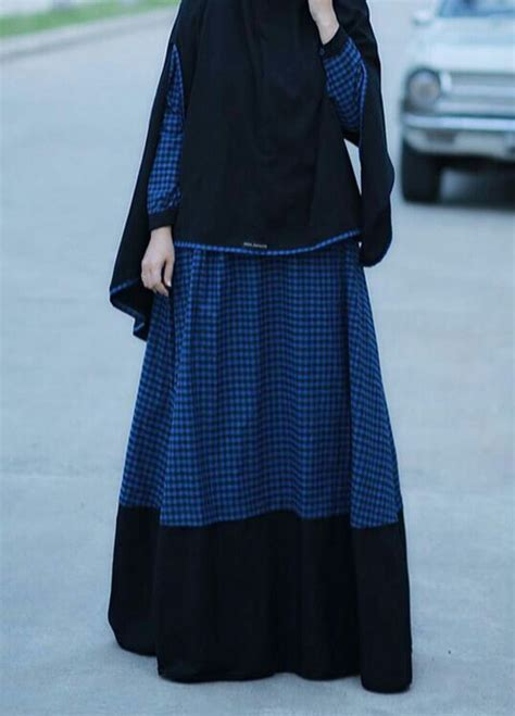 Dress Khimar Denim 615 best images about black on abaya style chic and grunge