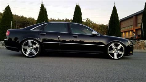 Audi A8 2006 by 2006 Audi A8