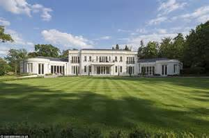large mansions surrey mansion with eight bedroom suites and