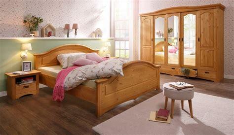landhaus schlafzimmer komplett massiv home affaire 4 tlg schlafzimmer set 187 konrad 171 mit 5 trg