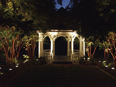 Landscape Lighting St Louis Outdoor Lighting Perspectives Of St Louis Mo
