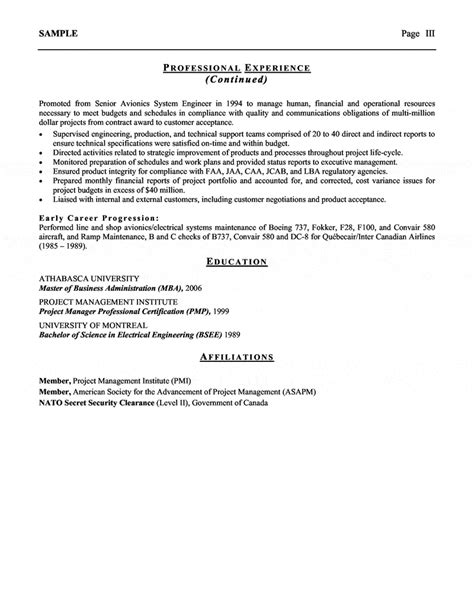air hostess cover letter aerospace airline executive resume