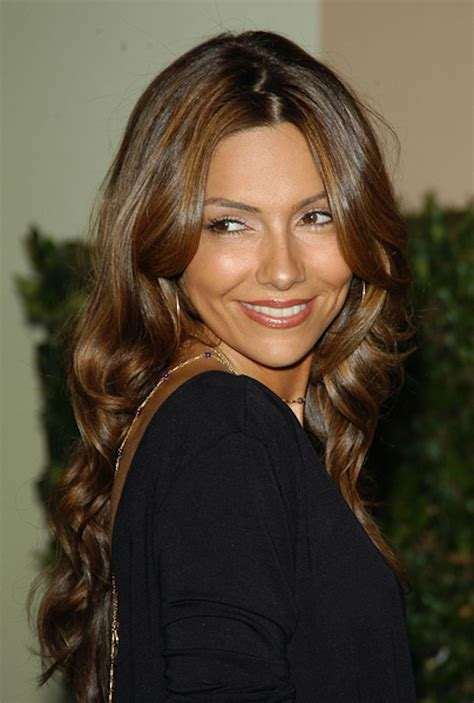 cpic of curly general hospital love these highlights vanessa marcil vanessa marcil