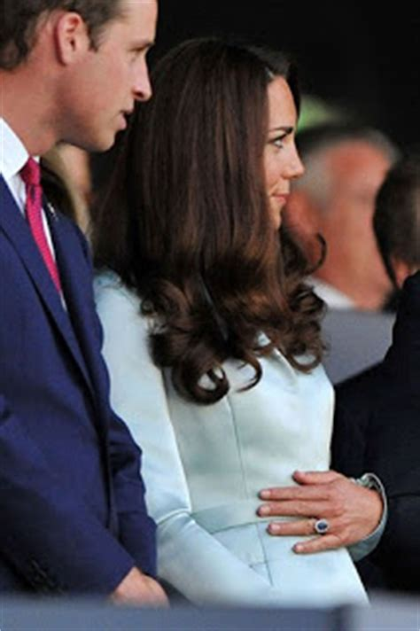 enaija pregnant kate middleton   twins