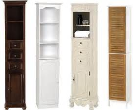 Narrow Bathroom Storage Cabinet White Cabinets With Pulls Narrow Bathroom Tower Cabinets Bathroom Storage Cabinets