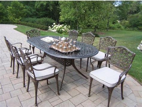houzz patio furniture mississippi 9 dining set modern patio furniture and outdoor furniture by wayfair