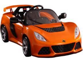 Lotus Electric Car Price Kalee Lotus Exige 12v Orange