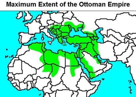 geography of ottoman empire cltconaa