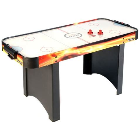 air hockey table amazon where to buy voit 64600 60 inch air hockey table sport