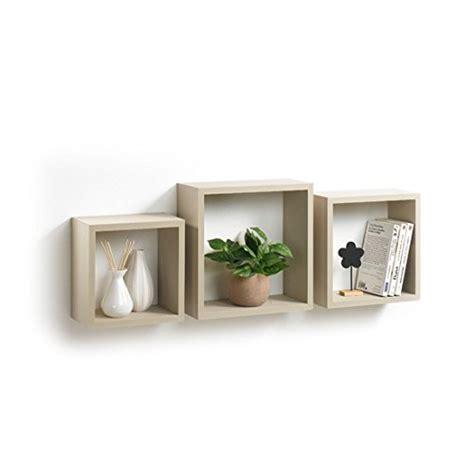 mensole cubo design arredamento part 5